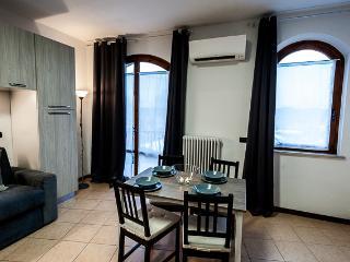 monolocale in residence Dogana via Benaco