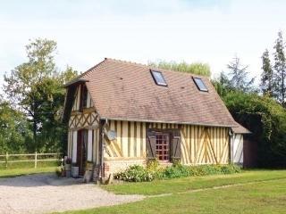 Boissey, Sainte-Marguerite-de-Viette