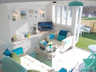 Salad Days Dunster Longe from above