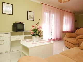 A2 Apartment 4+1, Sebelic apartments Medulin