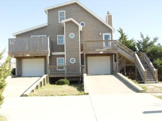 Elevator, HotTub, 100yds to Beach, Table Tennis, Rodanthe