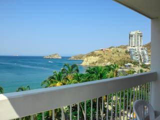 Apartamento Frente al Mar -Rodadero, Santa Marta