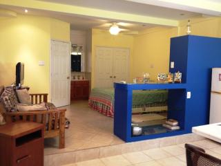 Cozy Studio Apartment in Belize City, Ciudad de Belice