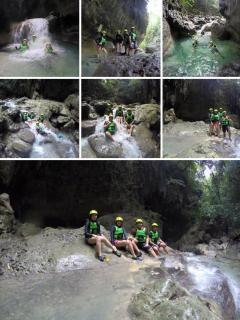 Canyoning Day Tour packages