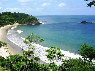 BEACHFRONT, VIEW, PRIVATE BAY, SURF, SUN, RELAX!!, San Juan del Sur