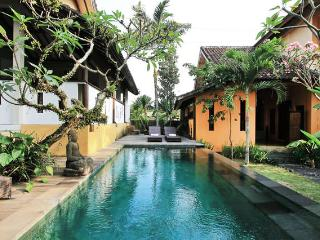 Big Four Bedrooms Cottage in Paddy Village