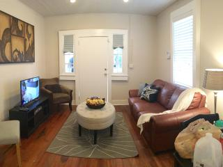 Cozy, Clean 3bd 2ba Home, New Orleans