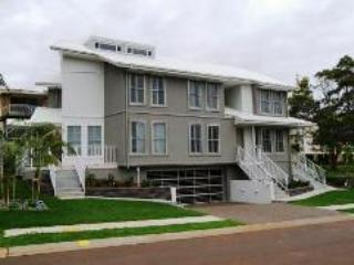 Aston Hill Motor Lodge, Port Macquarie