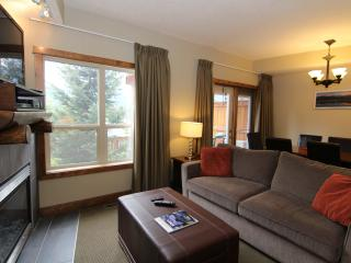 Canmore Fire Mountain 3 Bedroom Condo (2 Levels)