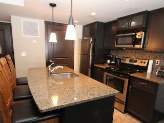 Canmore Copperstone Resort 1 Bedroom Condo, Dead Man's Flats