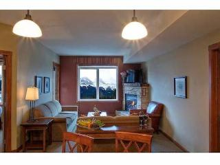 Canmore Falcon Crest Stunning 2 bedroom Condo (King & Queen)