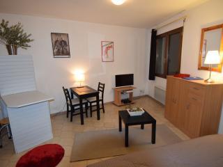 Studio calme dans le centre d'Avignon