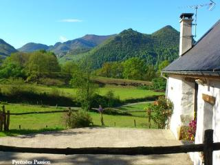 Gite de France 3 epis aux portes de Lourdes