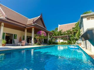2BR Boutique Pool Villa