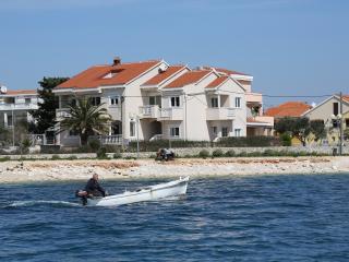 komfortabel Ferienwohnungen am Meer in Zadar