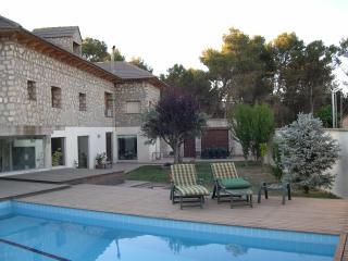 Casa con encanto, Huesca