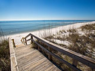 Just Steps to the Gulf of Mexico -Great Gulf View, Pensacola Beach