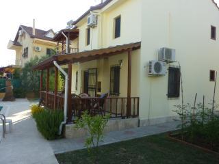 Villa aile odaklı, Fethiye