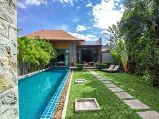 Astree 2Bedrooms Private pool villa, Rawai