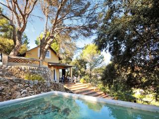 Gorgeous house with swimming pool, Parcent