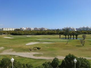Atico junto campto de Golf, Roquetas de Mar
