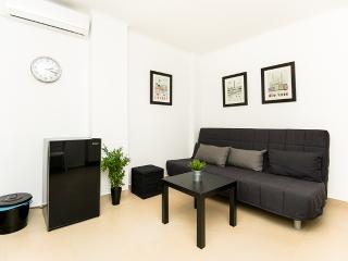 Downtown Thessaloniki apartment