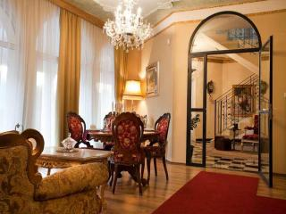 Vila Rococo- Daily rent entire villa 2- 25 persons, Belgrado