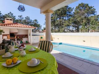 Girassol Villa - South Coast of Lisbon, Charneca da Caparica