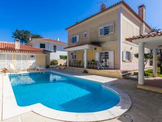 Villa Girassol - Costa Sul de Lisboa, Charneca da Caparica