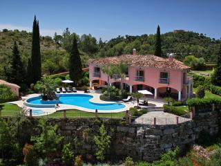 Casa San Bernardo, Marbella