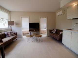 Bonito apartamento, 2 dormitorios, junto Playa, Vila Nova de Cacela