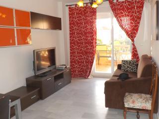Alta loma 2 bedrooms apartment, Mijas