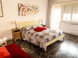 Lovely Big & Comfortable apt, Rome