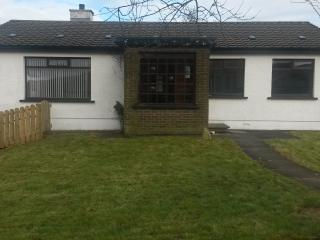 Holiday  Bungalow - MACS House Ballycastle
