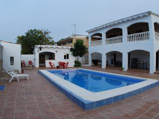 Spanish villa 8 x 4 pool self catering private, Benicolet