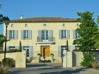 Villa de Pont Royal
