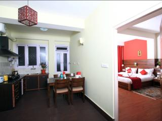 Shumbuk Homes Serviced Apartments & Hotel 3 BHK, Gangtok