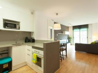 Brand new apartment in Poublenou, Barcelona