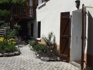 Apartment Rue Humbert - More Than 21 Bends, Le Bourg-d'Oisans