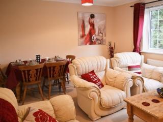 Idyllic Mews Style Cottage, Pevensey
