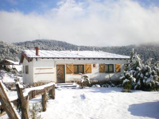 Elenco.Turismo sostenible.Serranía de Cuenca., Vega del Codorno