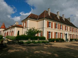 Château du Bourbet