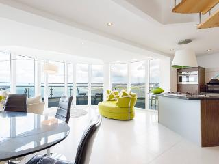 38 Rocklands Penthouse, Newquay