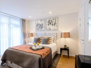 LAK Serviced Apartments, South Kensington., London