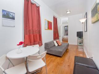 Sunny Manhattan Village apt for3-Stay like a local, Nueva York