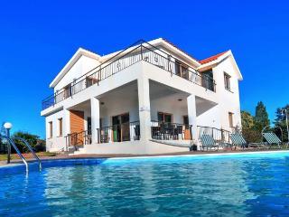 Santa Marina Villa, Sea Caves, Coral Bay, Paphos, Peyia