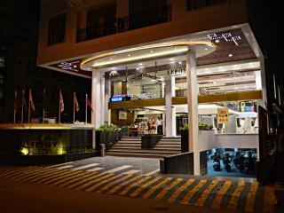 Sepoy Grande Hotel, Mysore