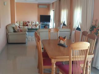 Penthouse apartment, Los Cristianos