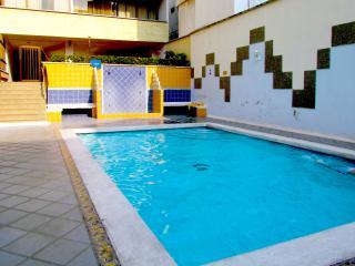 Apartamento Comfort - SMR218A, Santa Marta