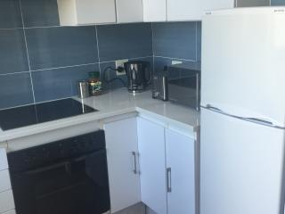 Cape Town Studio Apartment